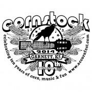 Cornstock 2014